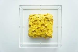 Combustion sous le jaune